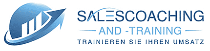 Logo Salescoaching and Training